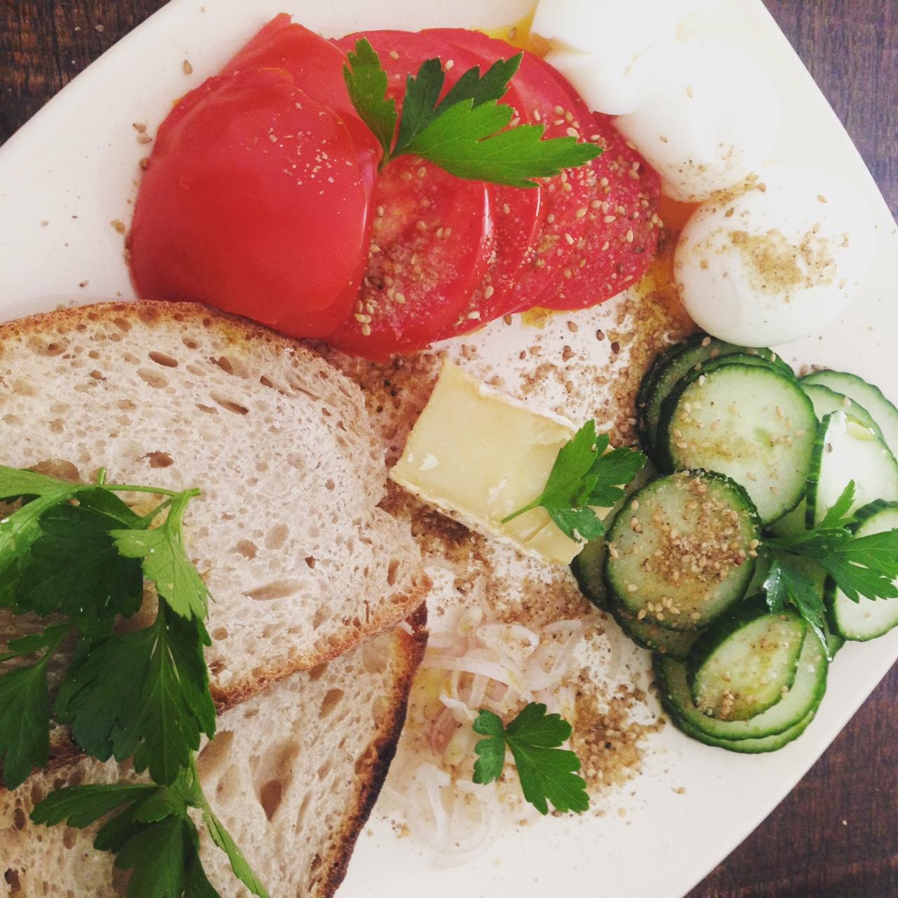 Relativ Quoi manger en cas de faim en dehors des repas ? - marjolaine  EO61